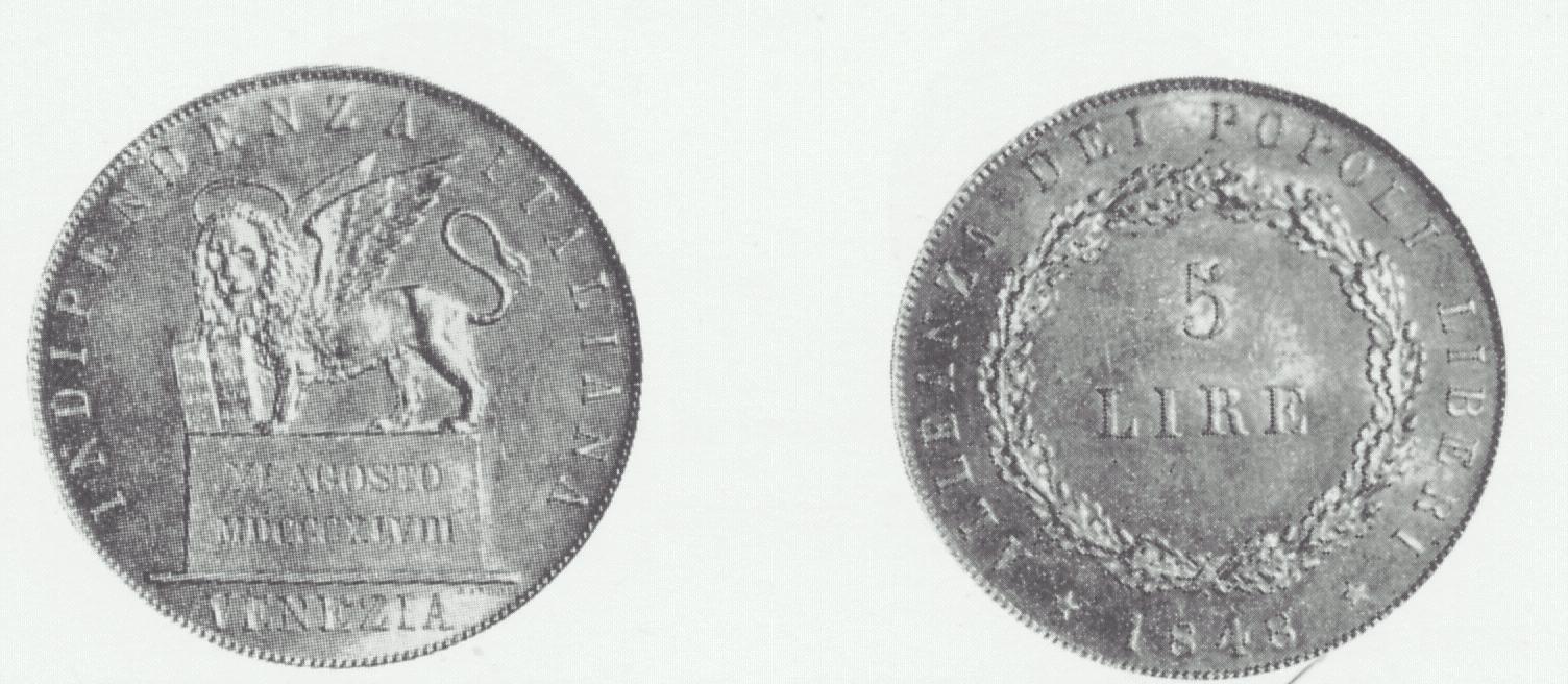 monetazione patriottica 3