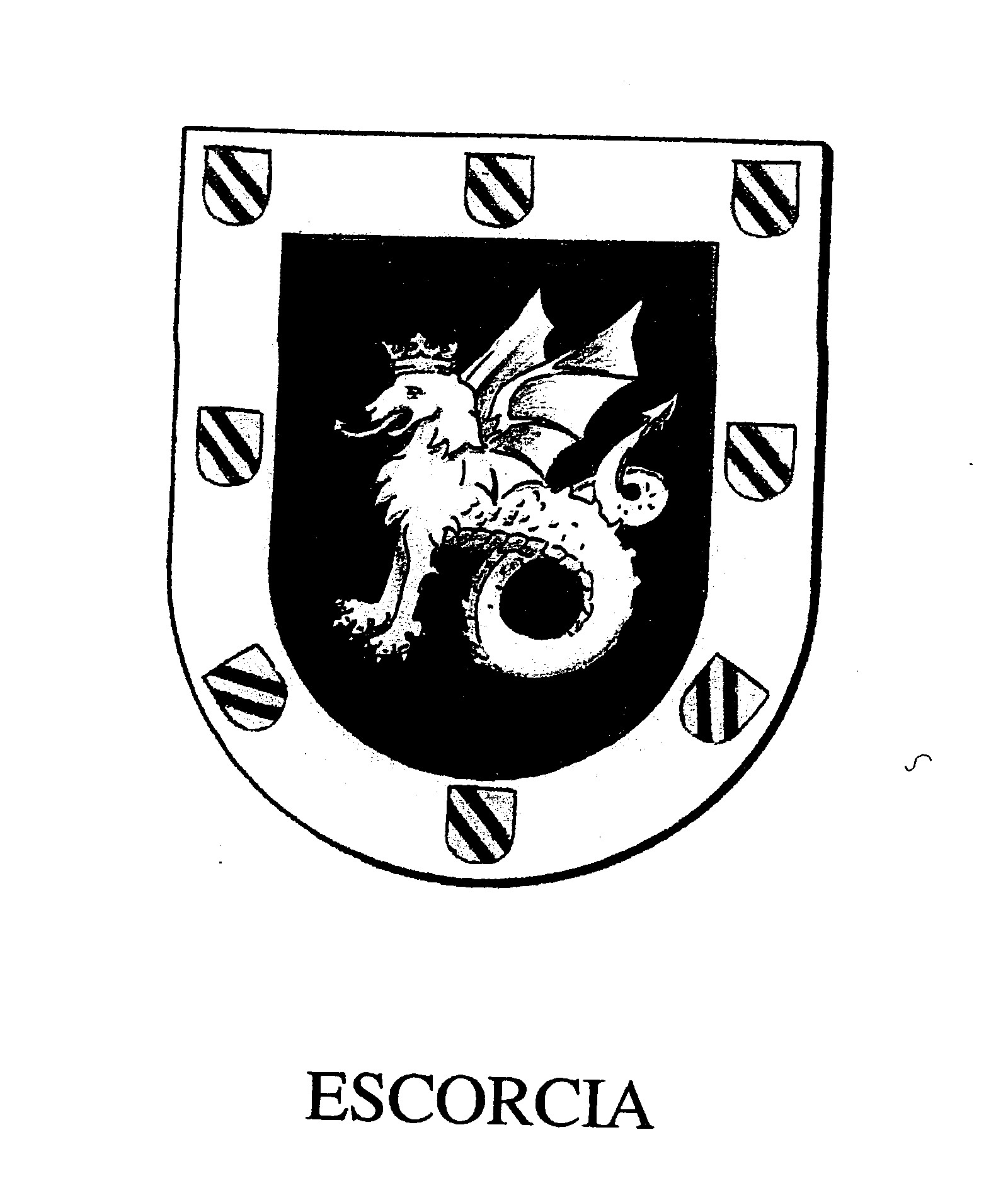 Stemma Escorcia